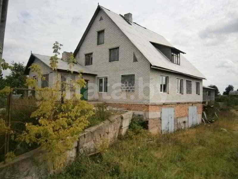 2-х уровневый дом. Фото