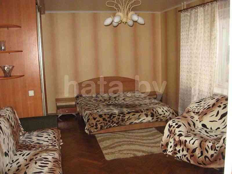 Уютная большая квартира на часы, сутки.. Фото
