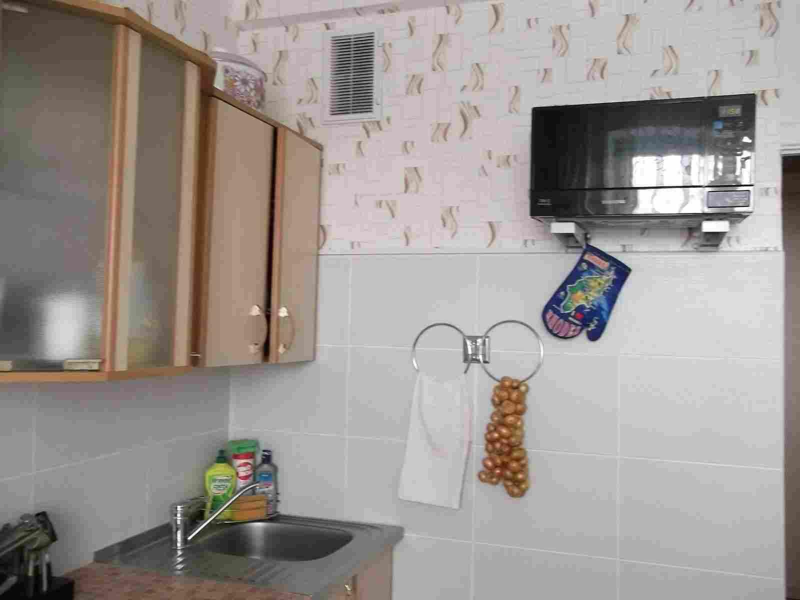 1-я квартира с хорошим ремонтом. Фото