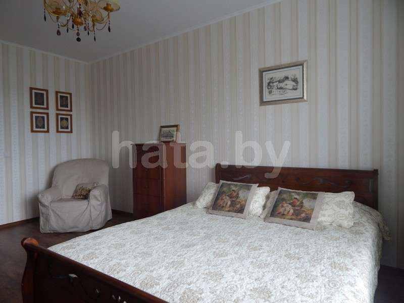 Новая 1-комнатная квартира рядом со ст. м. Грушевка WI-FI бесплатно
