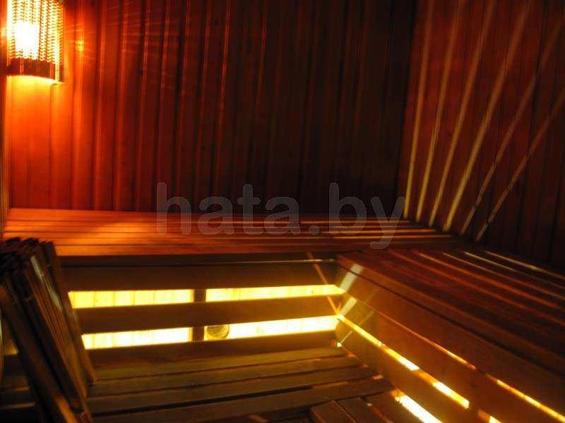 2-х уровневый гостевой дом со спа комплексом. Фото