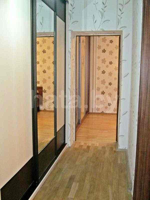Двухкомнатная квартира в Логойске! Горнолыжный центр Силичи. Фото