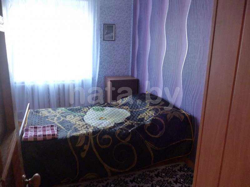 Квартира на сутки. Фото