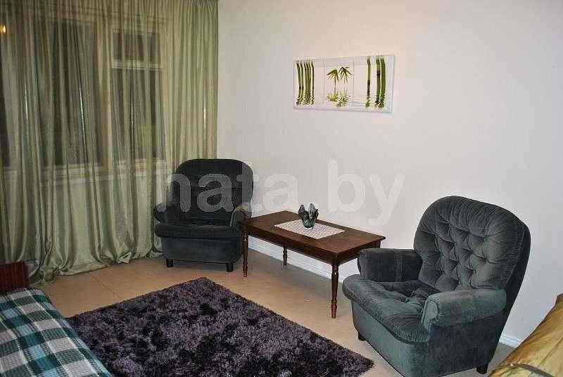 Уютная 1-комнатная квартира на пр. Рокоссовского