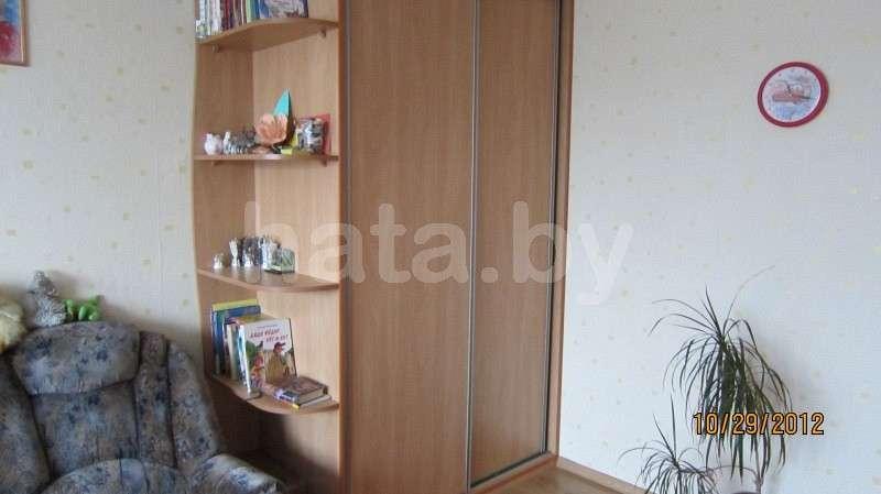 Продается 3-комнатная квартира по ул. Гая, д.38 в г. Минске. Фото