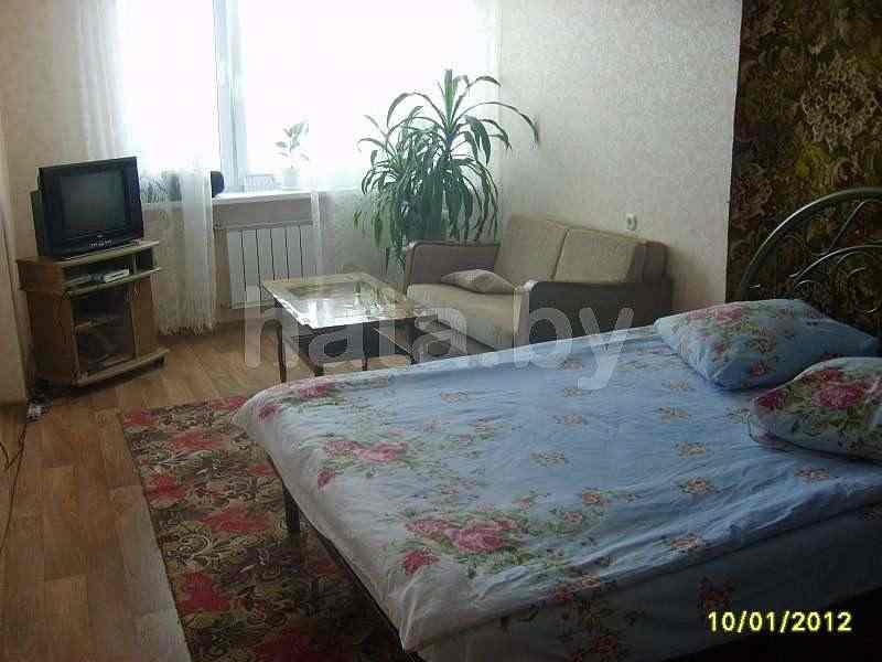 Квартира на сутки Барановичи. Фото