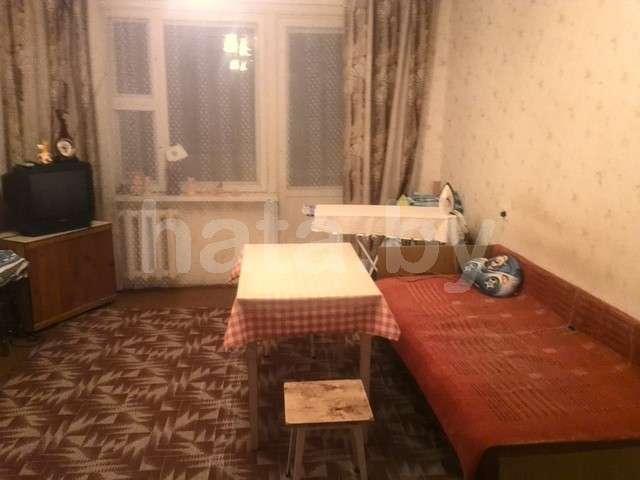 Комната. Фото 1