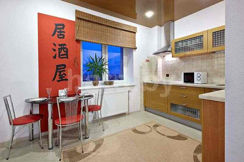 2 комнатная квартира. Фото