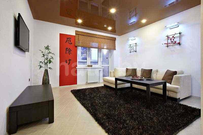 2 комнатная квартира