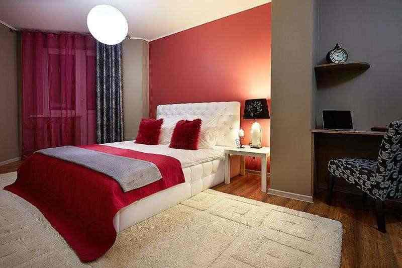 2 комнатная квартира - класса. Фото