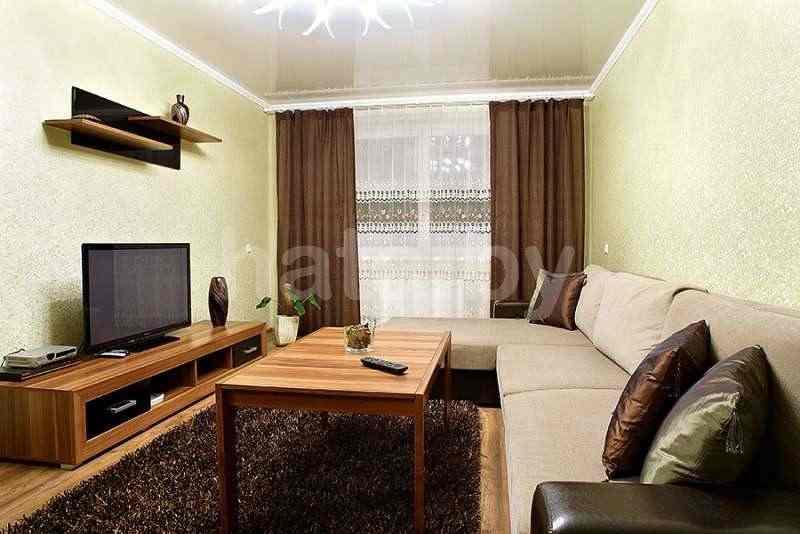 3 комнатная квартира - класса