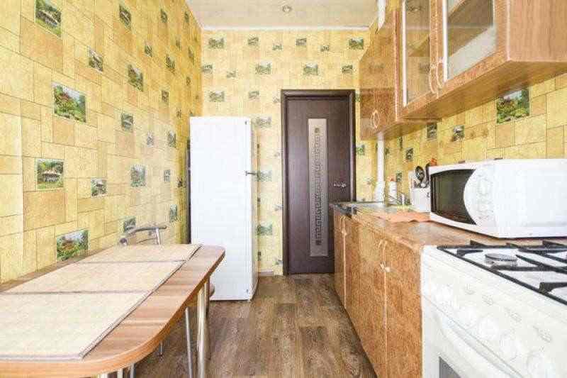 1-комнатная квартира в самом престижном районе Минска. Ст. метро Октябрьская. Фото