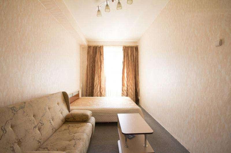 1-комнатная квартира в самом престижном районе Минска. Ст. метро Октябрьская