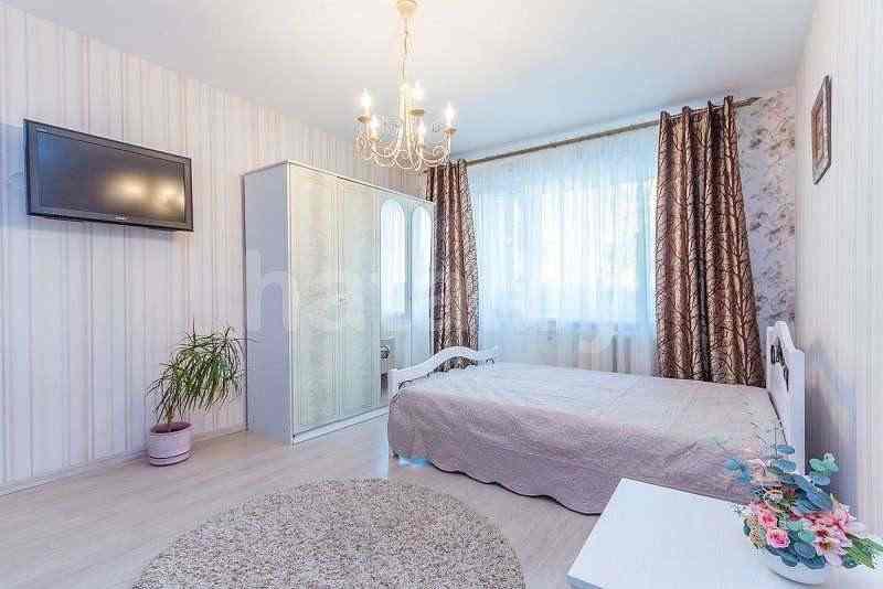 1-комнатная новая квартира рядом МИНСК - АРЕНА