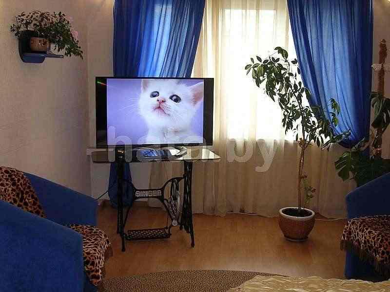 СУТКИ И ЧАСЫ пр-т Пушкина,  ЖКИ - 42D, Smart TV, Wi-f VIBER +375 29 558 33 08