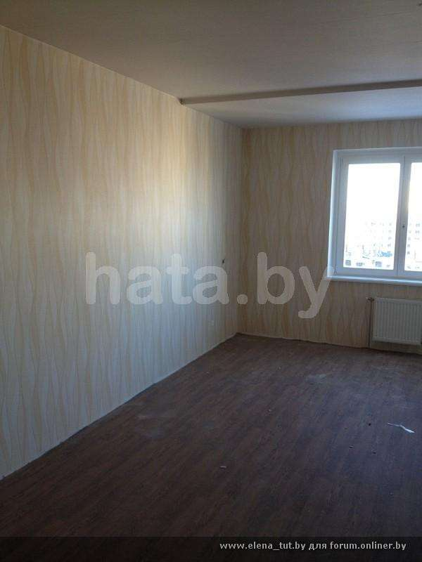 Продаётся 2-комнатная квартира по Налибокская ул., 17. Фото