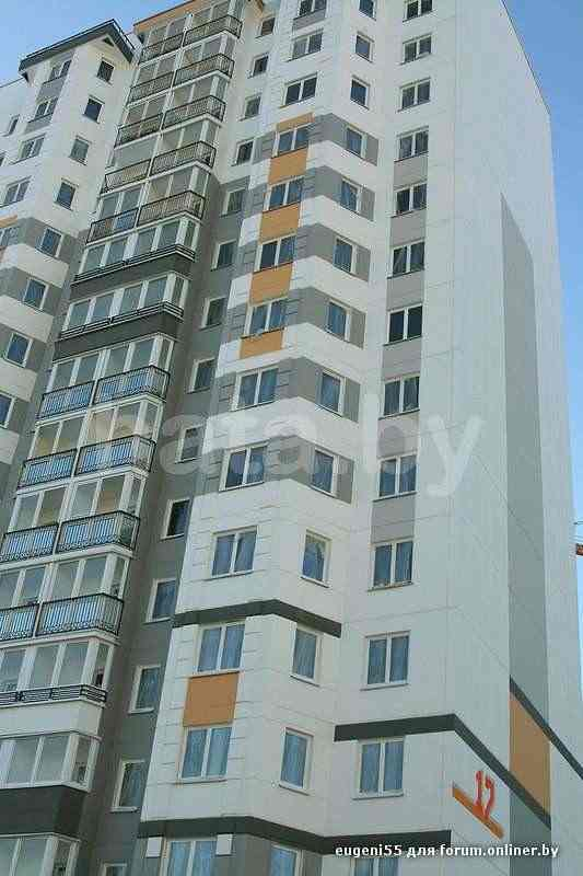 Продаётся 2-комнатная квартира по Налибокская ул., 17