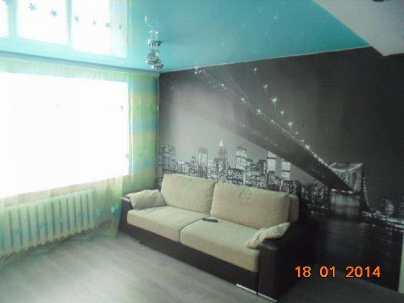 VIP-квартира студия на сутки-часы в Бресте. Фото