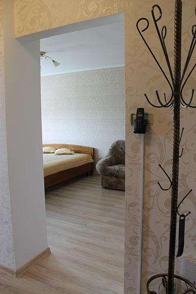 Квартира на Газеты Правда. Фото