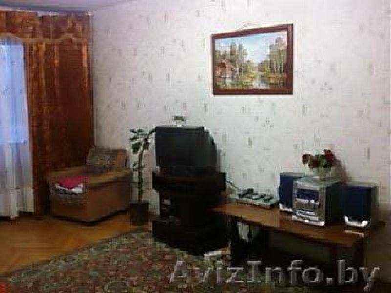 Сдам 1-комнатную квартиру на сутки, часы в г.Барановичи. Фото