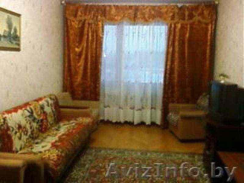 Сдам 1-комнатную квартиру на сутки, часы в г.Барановичи