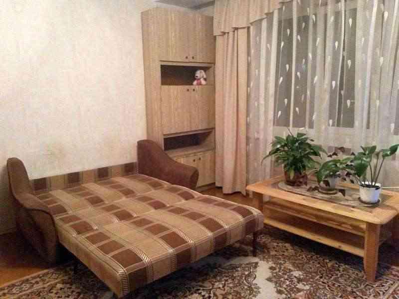 1-я квартира сутки, часы, недели по ул.Челюскинцев. Фото 2
