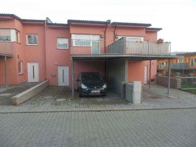 Отличный, недорогой дом в Карловых-Варах. Фото