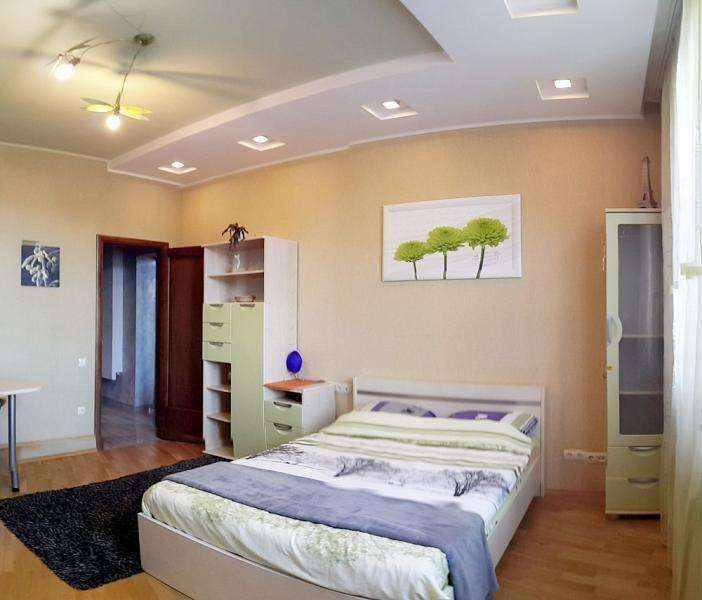 3 комнатные VIP апартаменты. Фото