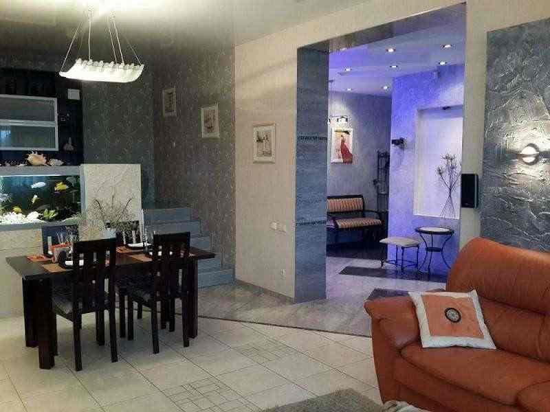 3 комнатные VIP апартаменты