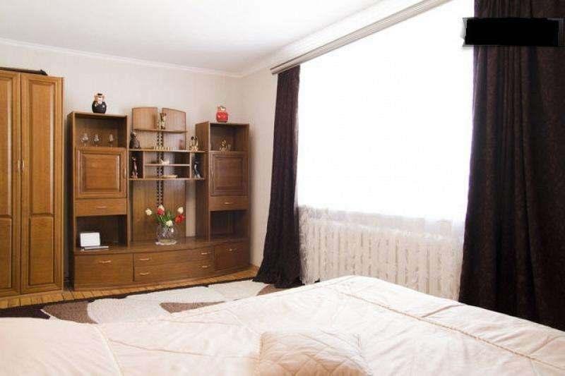 2-комнатная квартира в ЦЕНТРе города Wi-Fi