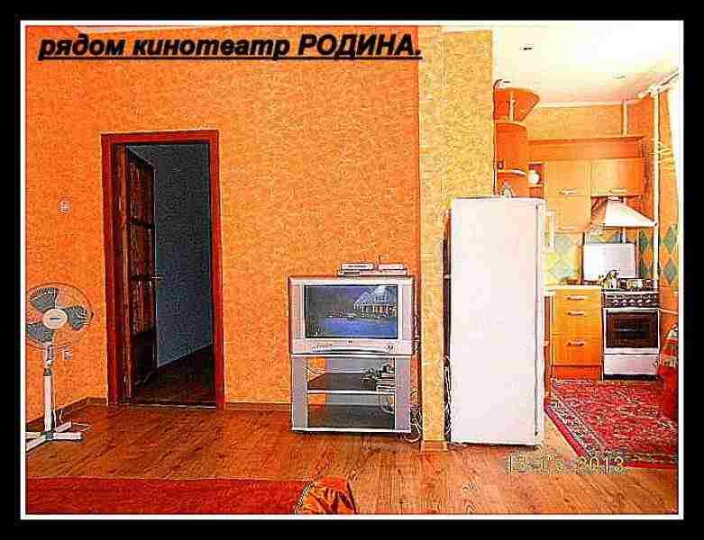 квартира с wi-fi  на сутки в центре М. Фото 3