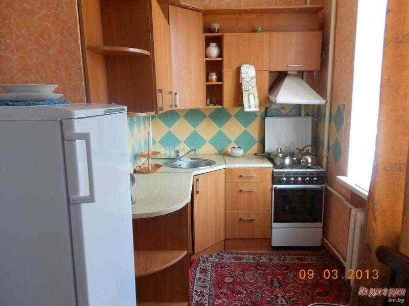Квартира на сутки с WI-FI в центре Могилева.. Фото 1