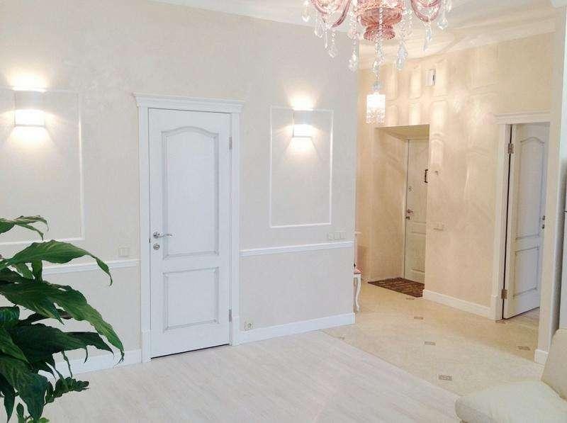 VIP-квартира в центре Минска. Фото