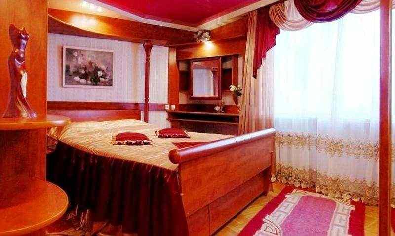 3-комнатная квартира ст. м. Немига