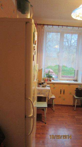 Продается 3-комнатная квартира по пр. Партизанский д. 109 в г. Минске. Фото