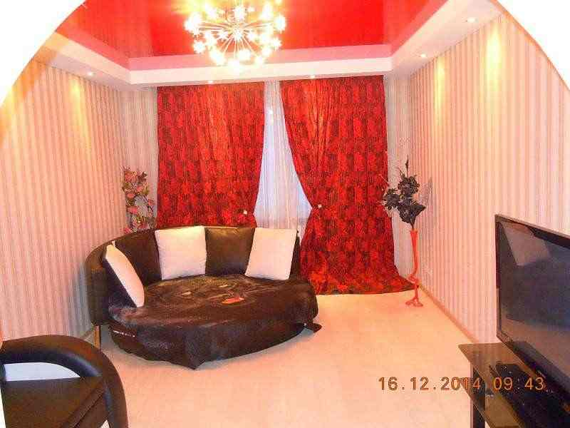 1-комнатная евро квартира на Чечота. Метро