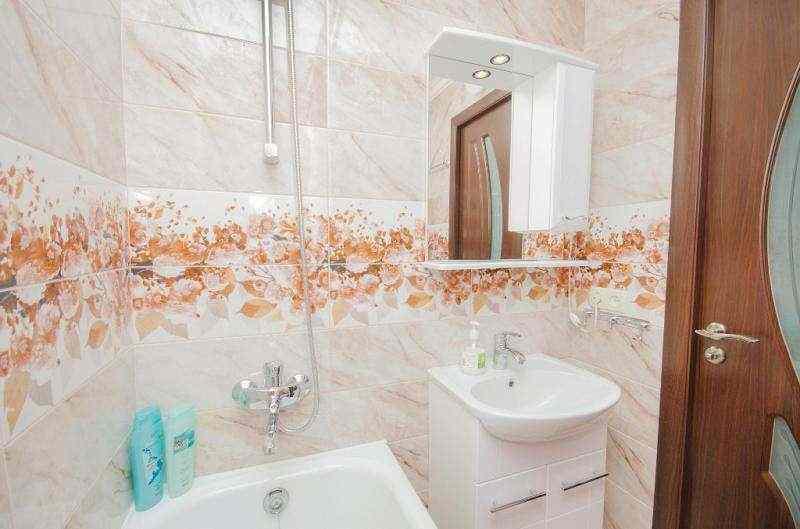 3-комнатная квартира на Заславской.. Фото