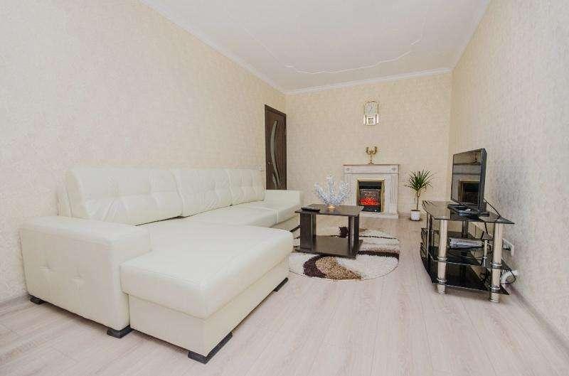 3-комнатная квартира на Заславской.