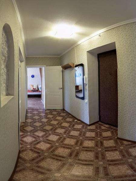 Сдается 2ух-комнатный евролюкс в центре города от 1 до 4 спальных мест. Фото 2