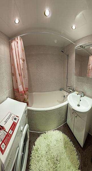 Сдается 2ух-комнатный евролюкс в центре города от 1 до 4 спальных мест. Фото 4