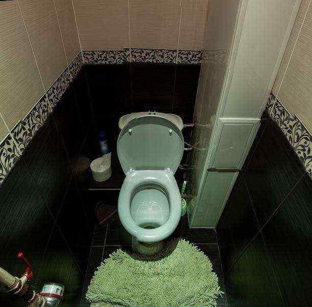 Сдается 2ух-комнатный евролюкс в центре города от 1 до 4 спальных мест. Фото 5