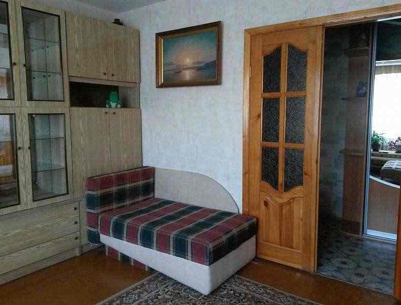 1-я квартира сутки, часы, недели. Фото 3