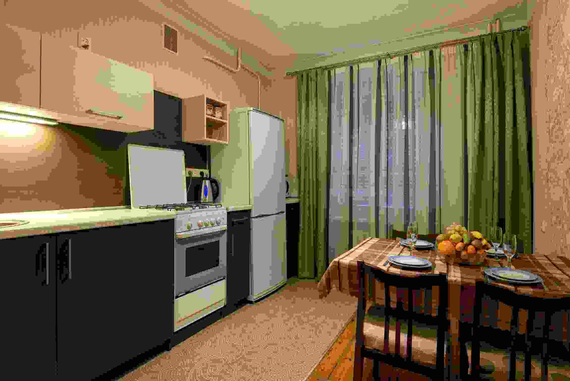 1-а комнатная квартира в самом центре Минска