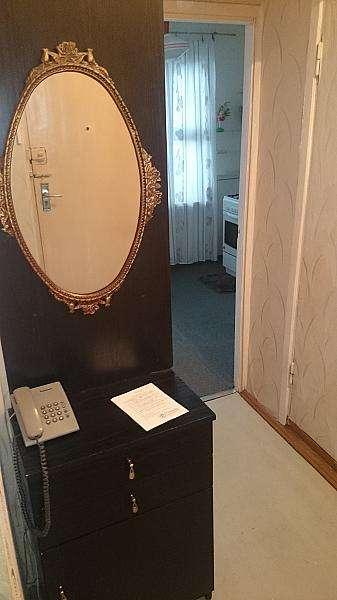 сдается 1 комнатная квартира на длительный срок