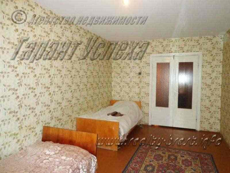 3-к квартира на Вульке, ул. Сябровская 6/10 этажного панельного дома 1997 года постройки