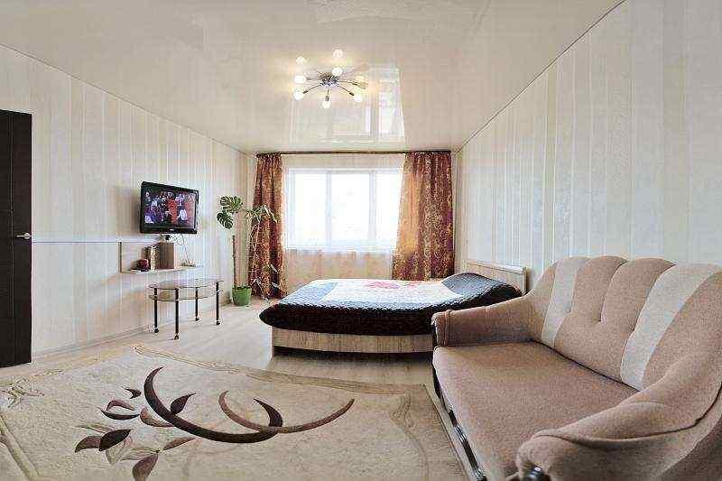 Отличная однокомнатная квартира на ул. Могилевская