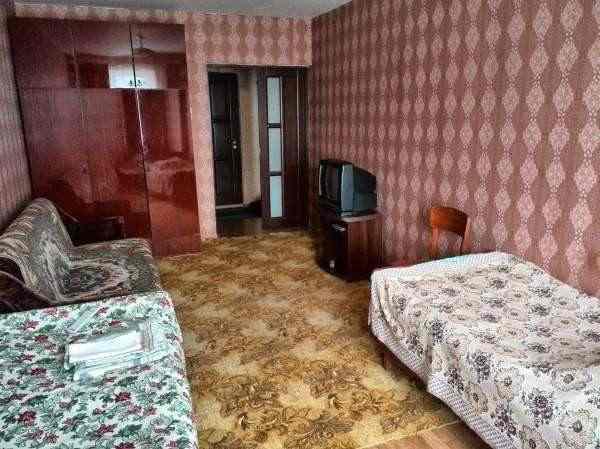 Сдается посуточно квартира в Кобрине