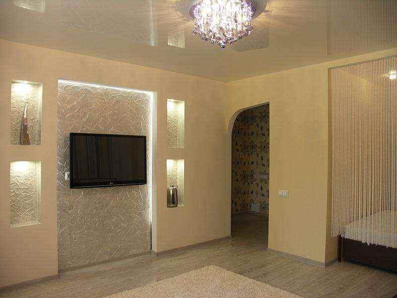 Отличная квартира в центре города с евро ремонтом!. Фото