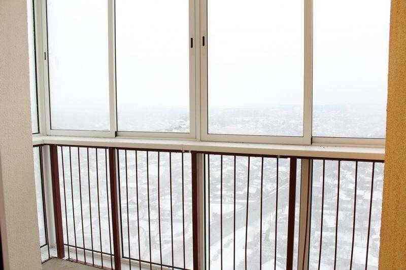 Прекрасная квартира в новостройке,в самом центре города!. Фото