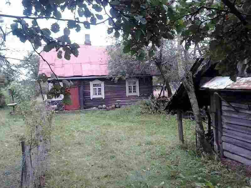 Дом в д. Заречье (37,5 км от МКАД , московское напр). Фото